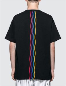 nike pigalle t shirt nike as m nrg pigalle 2 t shirt in black for lyst