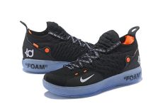 nike x off white basketball shoes white x nike kd 11 black white orange s basketball shoes with sneaker