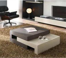 mesas de centro para salas pequenas modernas mesas de centro para sala modernas