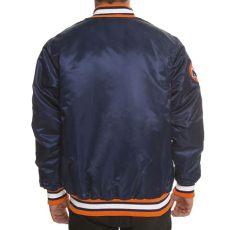 starter black label jacket astros starter black label s houston astros jacket orange navy shiekh
