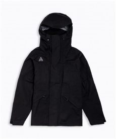 veste nike acg gore tex veste nike acg tex 174 bq3445 010 foot district