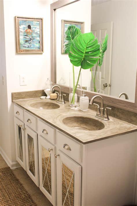 install driftwood frame builder basic bathroom mirror storied