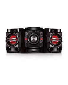lg equipo de sonido cm4360 - Equipo De Sonido Lg