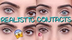 solotica contacts on dark eyes coloured contacts for solotica