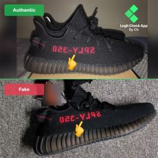 yeezy bred v2 real vs fake the ultimate real vs yeezy boost 350 v2 bred black guide legit check by ch