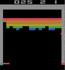 atari breakout 2 gif notes on everything reinforcement learning of atari breakout