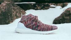 kith x adidas ultra boost mid aspen adidas x ronnie fieg ultra boost mid kith aspen pack the sole supplier