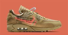off white air max 90 desert ore white x nike air max 90 desert ore aa7293 200 launch date the today press