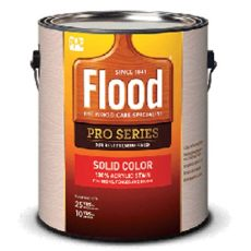 flood stain colors solid flood pro series solid color acrylic stain specialty coatings inc