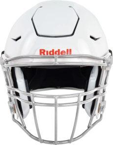 riddell speedflex qb facemask riddell speedflex sf 2bdc football facemask