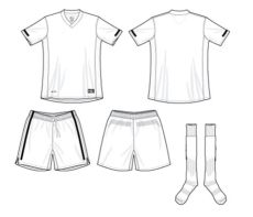 bolton wanderers design your own kit competition of vienna suite - Nike Design Your Own Football Kit