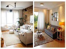 salas pequenas decoracion ideas de decoraci 243 n de salas peque 241 as para todos los gustos