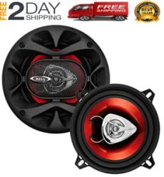 bocinas para carro boss bocinas para carro audio ch6520 5 25 quot 2 way 250 watt car speaker ebay
