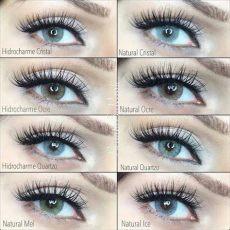 solotica colors quartzo quartz make up colored eye contacts color - Solotica Contacts Usa