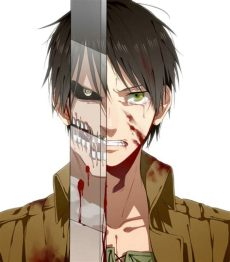 attack on titan eren yeager manga eren yeager shingeki no kyojin attack on titan anime anime and other