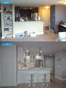 small condo kitchen remodel ideas effective condo kitchen remodel tips and ideas 2020 home design lover