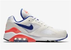 buy nike air max 180 retro the nike air max 180 og ultramarine is back for 2018 but they gotten any closer to the og