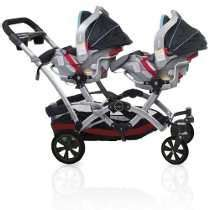 carreolas dobles para ninas carreola doble contours options tandem incluye 2 portabebes cosas para bebe carriolas bebe