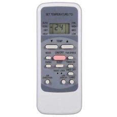 mando a distancia para aire acondicionado daitsu modelo r51m e mando a distancia para aire daitsu orbegozo mundo clima