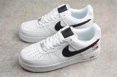 off white air force 1 supreme nike air 1 07 x supreme x the white black for sale 2019