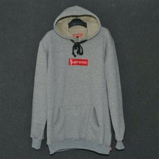 jaket hoodie supreme original jaket sweater hoodie supreme grade mirror 1 1 original termurah grey di lapak halo bandung