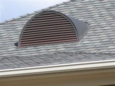 ejmcopper custom copper dormer vents half vent ejmcopper orlando fl 407 447 0074 - Copper Roof Dormer Vents