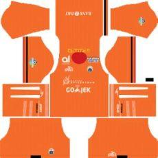 jersey kit persija dls 2019 persija jakarta kits 2018 2019 league soccer