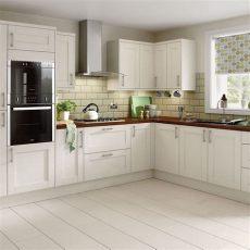 hygena kitchen cabinets simply hygena southfield ivory kitchen kitchen ivory kitchen ivory and kitchens