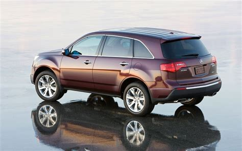 2011 acura mdx reviews research mdx prices specs