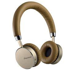audifonos pioneer se mj561bt aud 237 fonos pioneer se mj561bt t dorado bt