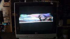 tv philips no se ve imagen 187 fallas de tv lg