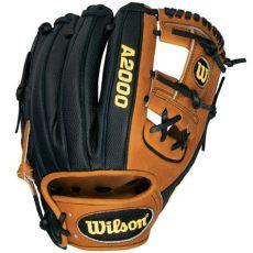 wilson a2000 1786 ss cheapbats wilson a2000 skin baseball glove 1786 ss 11 5 quot 199 95