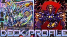dragon zwei deck future card buddyfight zwei neo deck profile