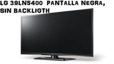 tv led se oye pero no se ve imagen backligth pantalla negra imagen - Porque No Se Ve Imagen Tv