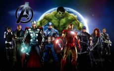 marvel superheroes wallpaper for android marvel heroes wallpapers wallpaper cave