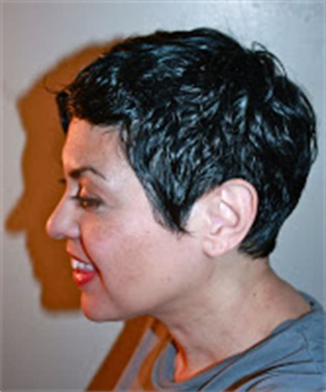 The Citizen Rosebud Best Haircut Ever Carrie Caluya At The Ajf Salon.html