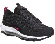 nike air max 97 replica uk nike air max 97 trainers black pink hers trainers