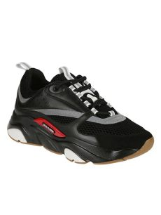 italist best price in the market for homme homme logo sneakers black 10722160 - Dior Homme Shoes Price
