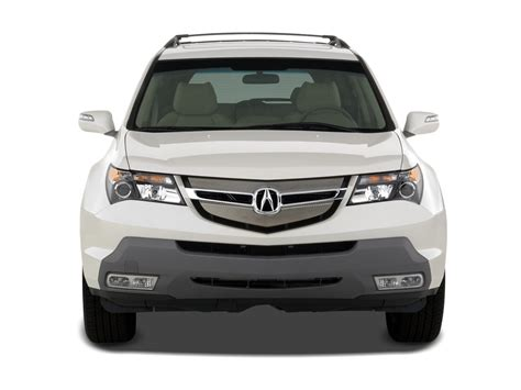 2007 acura mdx reviews research mdx prices specs