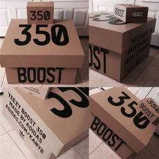 yeezy 350 boost storage box v2 12 pair by lemaisondeluxe on etsy - Yeezy Boost 350 Shoe Box