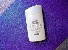 anessa sunscreen sensitive skin review use it or lose it anessa by shieseido essence uv sunscreen aqua booster mild for sensitive