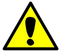 attention sign clipart attention clip cliparts