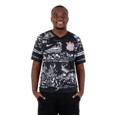 nike third kits 1819 corinthians 2019 20 nike third kit 19 20 kits football shirt