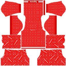 custom kit dls keren kit league soccer supreme keren hd terbaru 2020