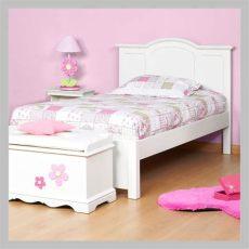 resultado de imagen de cama ni 241 a dise 241 o de cama para ni 241 os decoraci 243 n dormitorio ni 241 a - Recamaras Blancas Para Ninas