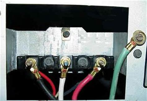 wire dryer cord