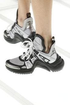 new louis vuitton shoes 2018 sneaker trend 2018 are dominating runway chiko shoes