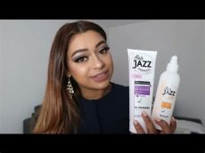 hair jazz reviews before and after hair jazz review