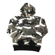 supreme hoodie camouflage supreme snow camo box logo hoodie gray