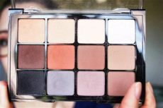 viseart neutral matte palette swatches viseart neutral matte palette swatches